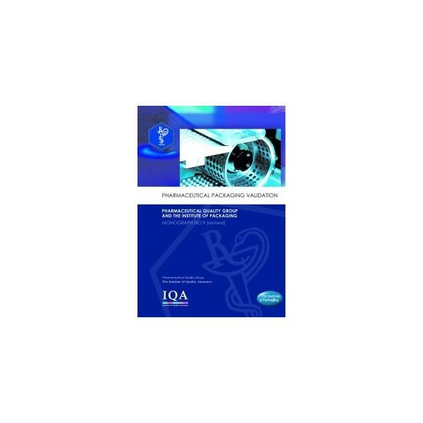 09 – Pharmaceutical Packaging Validation
