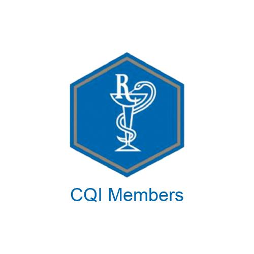 CQI Members