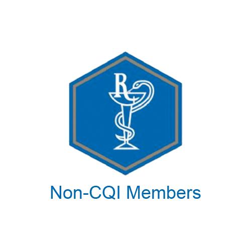 Non-CQI Members